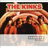 The Kinks Are the Village Green Preservation Society CD NEW