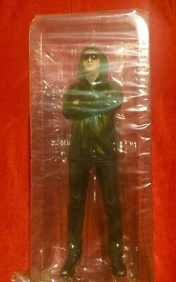 Gene Simmons Vault Action Figure KISS Frehley Criss Stanley Rock Band