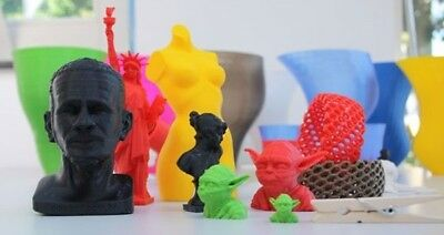 3D Printing Service - Custom 3D prints shipped CANADAWIDE GET YOUR MODEL PRINTED