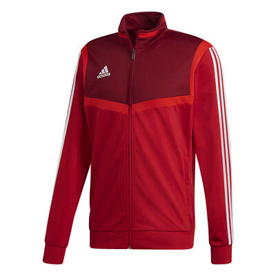 Men's Training Jacket Soccer Adidas Tiro 19 [D95936]