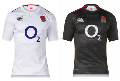 2018/2019 England home/away Rugby Jersey Size: S-3XL
