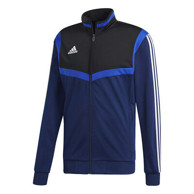 Men's Training Jacket Soccer Adidas Tiro 19 [Dt5785]