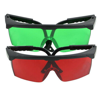Hot Useful Eye Safety Glasses for Red Green Laser UV Light Protection Goggles