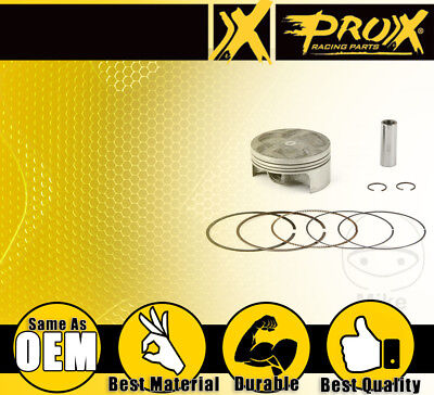 Prox Piston Kit - 76.96mm B - Forged for Yamaha Motorcycles