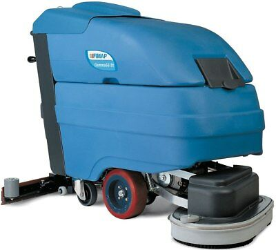 "26""-32"" Floor Scrubber Dryer Battery Operated 1 WEEK RENTAL/HIRE SCOTLAND ONLY"
