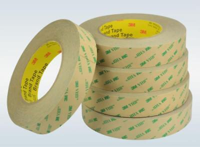 55M/Roll,0.05mm Thick,3M9460PC Ultra-thin Strong VHB Double-sided tape #V3584 CH