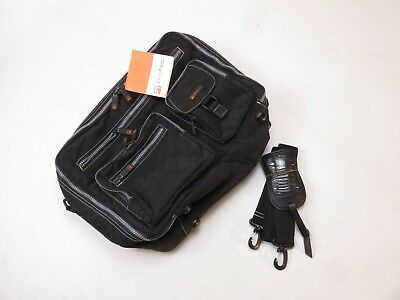 Protec Nikko NK307 Clarinet or Oboe Case Cover with Shoulder Strap [Lot 113004]
