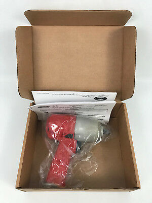 """PNEUMATIC Sioux Force Tools 1/2"""" Air Impact Wrench IW500MP-4R 780 ft lb 90 PSI"""