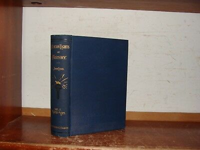 Old MIDDLE AGES Book CRUSADES FEUDAL SYSTEM CHARLEMAGNE THOMAS AQUINAS THEOLOGY