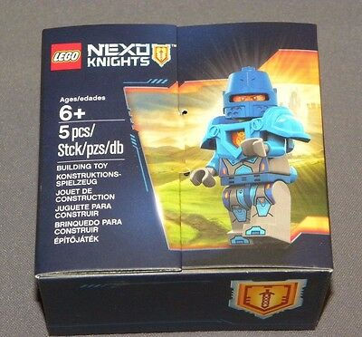 Nexo Knights Lego Guard Set 70347 Boxed Artillery City King's 2017 WIbHeED29Y