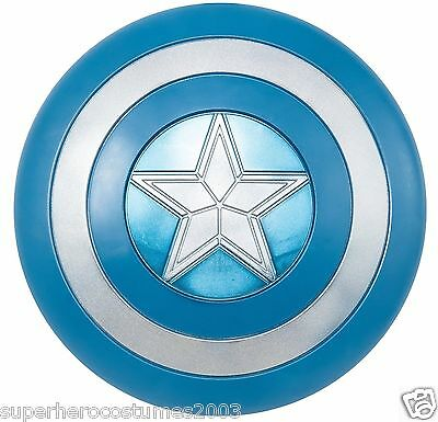 Captain America Winter Soldier Stealth Shield Child 12 1/2 INCHES Rubies 35682