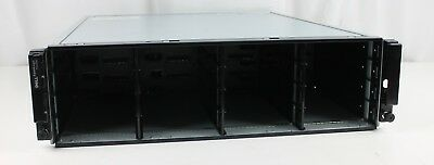 """Dell EqualLogic PS6000 3.5"""" 16-Bay SAN w/ Control Module 7 No HDDs"""