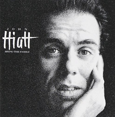 Hiatt,john-Bring The Family Cd New
