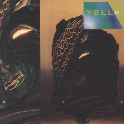 Yello-Stella CD NEW
