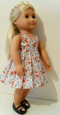 """18"""" Handmade  Dolls Clothes To Fit Our Generation Design A Friend"""