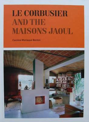 Livre/book : Le Corbusier And The Maisons Jaoul