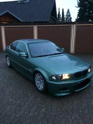 bmw e46 323ci coupe
