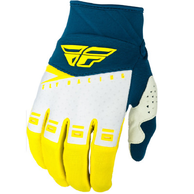 Fly Racing F-16 Youth Kids MX Motocross Offroad ATV Gloves