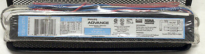 Philips Advance ICN-2P32-N Centium Instant Start Electronic Ballast 120 to 277V