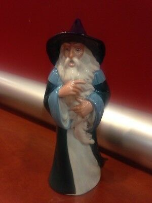 1979 Royal Doulton 'Gandalf' HN 2911 Lord of the Rings Figurine TOLKEIN VINTAGE