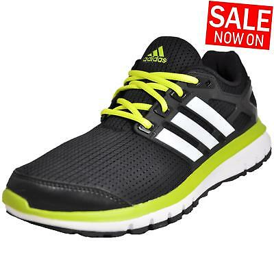 cheaper 401ab 3b311 Adidas Énergie Nuage Homme Cloudfoam Chaussures Course Remise Gym Baskets  Mode B
