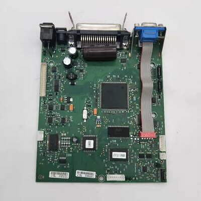 main board 404680-002P for zebra ZP550 printer with  USB /& Parallel Connections