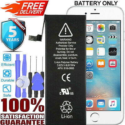 Brand New iPhone 6 Battery 1810 mAh With Free Tools, Fast Shipping