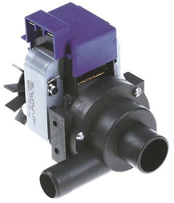 Gre Drain Pump for Dishwasher Silanos N700F-PS 100W 230V Input Ø 30mm