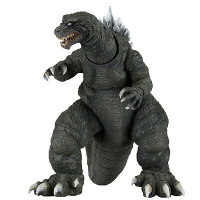 "NECA Godzilla 2001 Movie 6"" Action Figure 12"" Head To Tail Collection New Sealed"