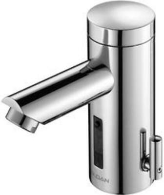 Sloan 3335055 Sensor Activated, Electronic Hand Washing Faucet without Transform