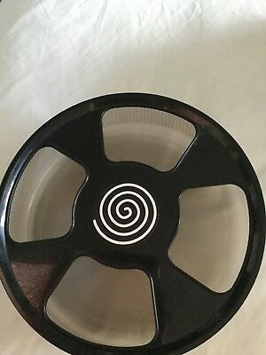 Large Hamster Wheel Black And Grey Colouring