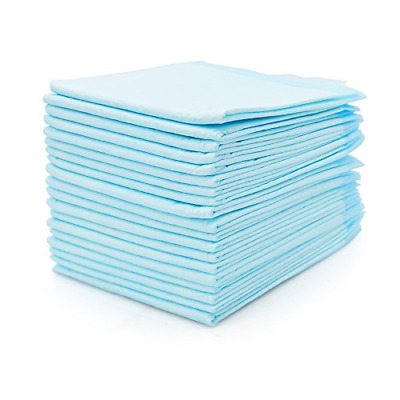 OBloved Baby Changing Pad, 20Pack Disposable Portable Diaper Changing Table &
