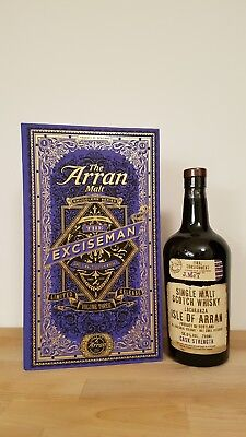 Arran Smugglers' Series Vol. 3 - The Exciseman - Limited Edition