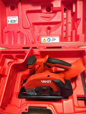 Hilti SCM22A New, never used with carrying case