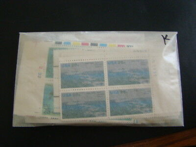 """$50.00 Face Value All Mint Postage Lot """"Free Shipping"""" Nice!! k"""