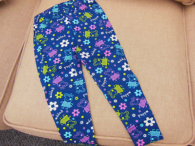 Girls Peppa Pig leggings aged 18-24 months BNIP!! great stocking filler!