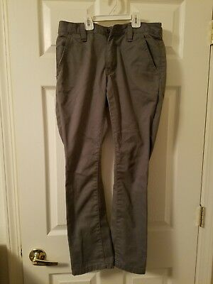 Free World. Boys Jeans. Drifter. Staight fit. Size 28.