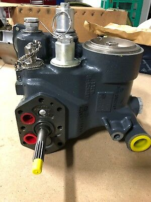 Curtiss Wright 1820 Oil Pump Assembly Part #434270/4342560 Brand New!