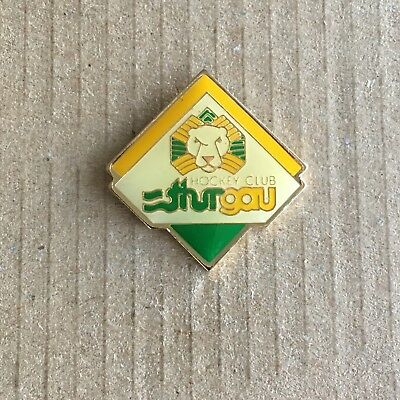 HC Thurgau Pin Badge