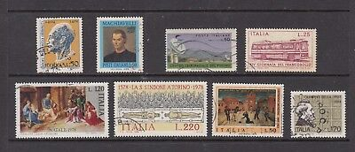 ITALY STAMPS USED.Rfno.A878.