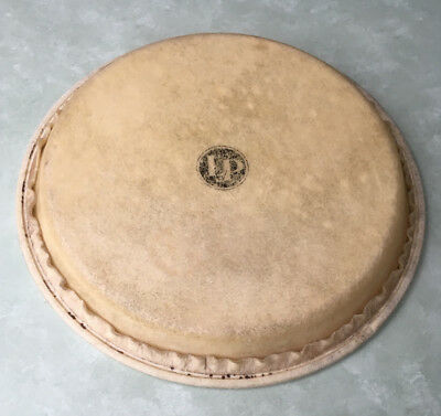 """Latin Percussion Congafell Hand Picked 11 3/4"""""""