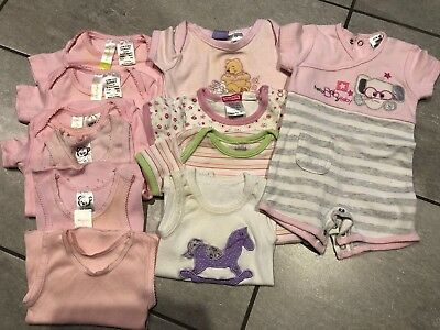 Baby Girls Clothes 00 Bundle