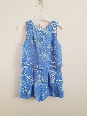 Girls River Island Playsuit Age 8 Years