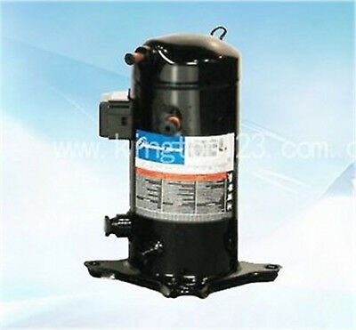 🎅 Copeland Scroll Compressor Single Phase Ph1 Model Zr36K3-Pfj-522