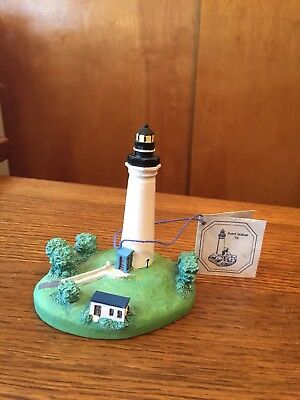 Point Isabel Lighthouse Port Isabel, Texas, Spoontiques