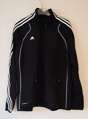 Adidas Trainingsjacke Damen Gr. 164