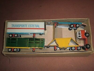 MSB Brandenburg Transport Set