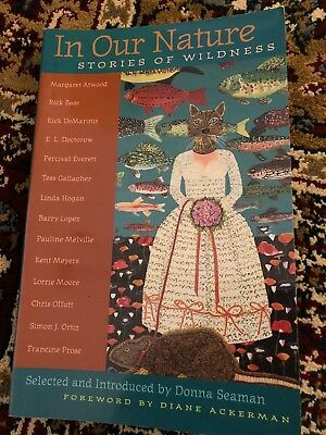 In Our Nature: Stories of Wildness (Uni of Georgia Press, Paperback, 2002)