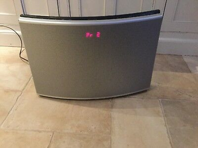 Bang & Olufsen B&O BeoSound 1 CD Player with FM Radio & Stand & Remote Control