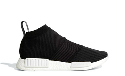 ADIDAS BY9405 NMD_CS1 GTX PK Mn´s (M) Black/Black/White Textile Athletic Shoes